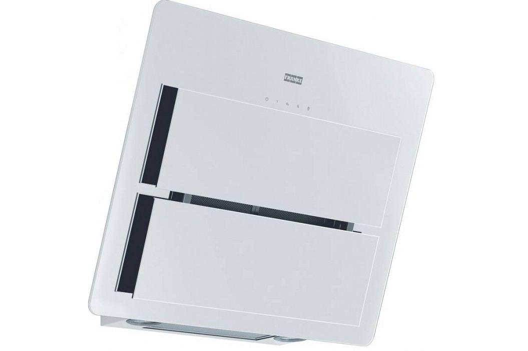 Franke FMA 605 WH biely/sklo