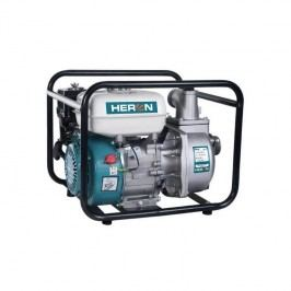 HERON 8895101 proudové 5,5 HP, EPH 50 modré/zelené