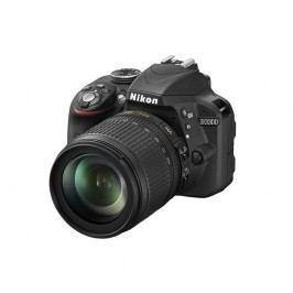 Nikon D3300 + 18-105 AF-S DX VR čierny