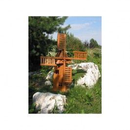 Rojaplast - větrný mlýn