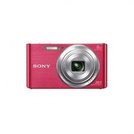 Sony Cyber-shot DSC-W830P ružový