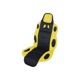 Compass RACE černo-žlutý