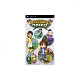 Sony PSP Everybody´s Golf 2 (Essentials) (PS719177470)