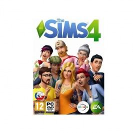 EA PC THE SIMS 4 Standard Edition (EAPC051400)