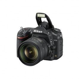 Nikon D750 + 24-85mm čierny