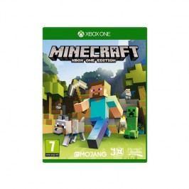 Microsoft Xbox One Minecraft (44Z-00022)