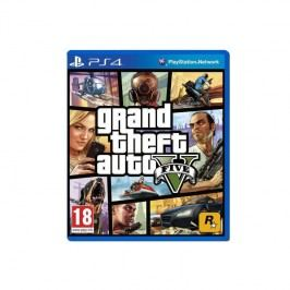 RockStar PlayStation 4 Grand Theft Auto V (428391)