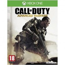 Activision Xbox One Call of Duty: Advanced Warfare (87268EM)