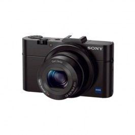 Sony Cyber-shot DSC-RX100 II čierny