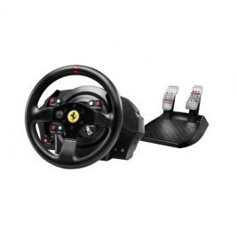 Thrustmaster T300 Ferrari GTE pro PS3, PS4, PC + pedály (4160609) čierny