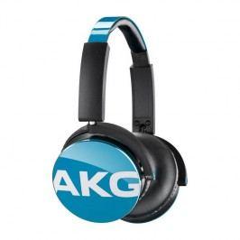 AKG Y50 modrá