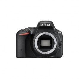 Nikon D5500 tělo čierny