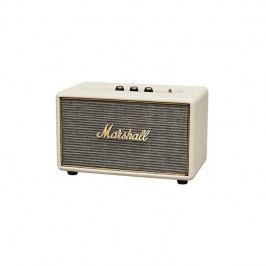 Marshall Acton Bluetooth krémový