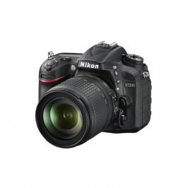 Nikon D7200 + 18-105 AF-S DX VR čierny