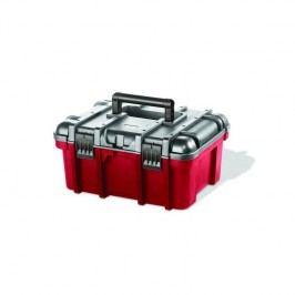 Keter 17186775 Power čierny/sivý/červený