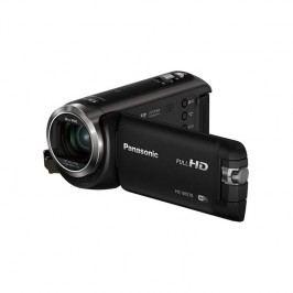 Panasonic HC-W570EP-K čierna