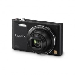 Panasonic Lumix DMC-SZ10EP-K čierny