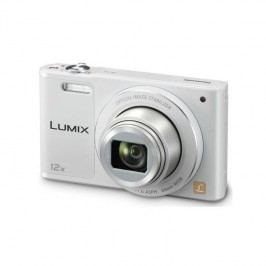 Panasonic Lumix DMC-SZ10EP-W biely