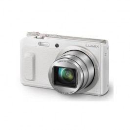 Panasonic Lumix DMC-TZ57EP-W biely
