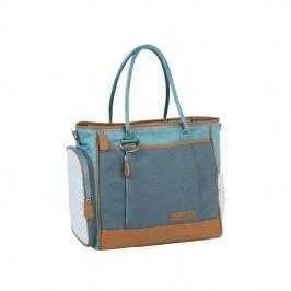 Babymoov Essential Bag Petrol sivá/tyrkysová