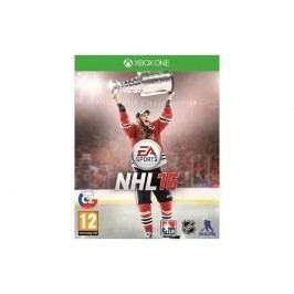EA Xbox One NHL 16 (EAX354511)