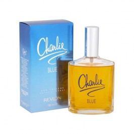 Revlon Charlie Blue toaletná voda 100 ml