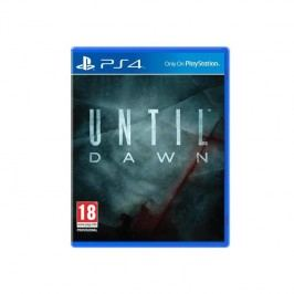 Sony PlayStation 4 Until Dawn (PS719815334)