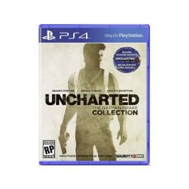 Sony PlayStation 4 Uncharted: The Nathan Drake Collection (PS719866831)