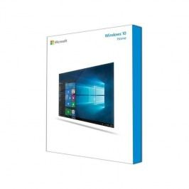 Microsoft Windows 10 Home 64-Bit SK DVD (KW9-00122)