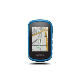 Garmin eTrex Touch 25 Evropa modrá