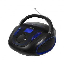 Sencor SRD 230 BBU čierny/modrý
