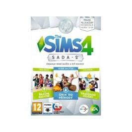 EA PC THE SIMS 4: Bundle Pack 2 (EAPC05145)
