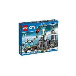 LEGO® CITY® Police 60130 Vězení na ostrově