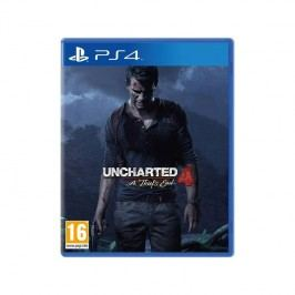 Sony PlayStation 4 Uncharted 4: A Thief's End (PS719454717)