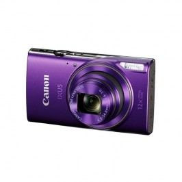 Canon IXUS 285 HS fialový