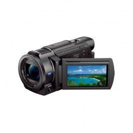 Sony FDR-AX33B čierna