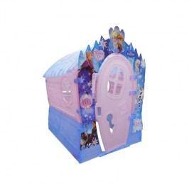 Marian Plast Frozen - Ledové kráslovství modrý/ružový