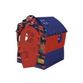 Marian Plast Spiderman červený/modrý