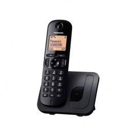 Panasonic KX-TGC210FXB (KX-TGC210FXB) čierny