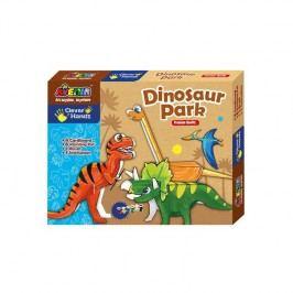 Vytvoř si dinosaura Bino