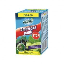 Prípravky proti chorobám a škodcom AGRO Americké múčnatky STOP 10 ml