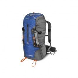 Trimm Leman 45L sivý/modrý