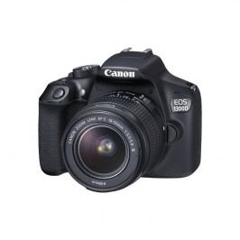 Canon EOS 1300D + 18-55 DC III (1160C030) čierny