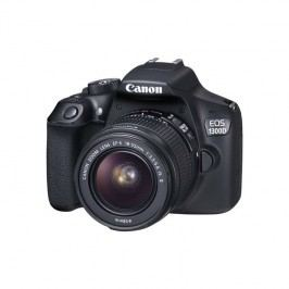 Canon EOS 1300D + 18-55 IS II (1160C025) čierny