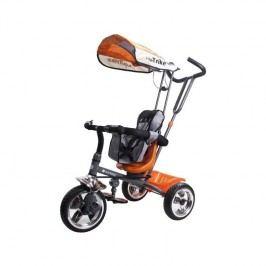 Sun Baby Super Trike se stříškou oranžová