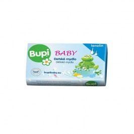 Mýdlo s lanolínem Bupi