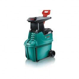 Bosch AXT 25 D, zahradní čierny/zelený