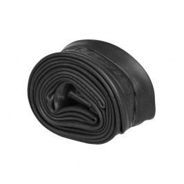 Černý dlouhý plisovaný overal s chokerem Mela London