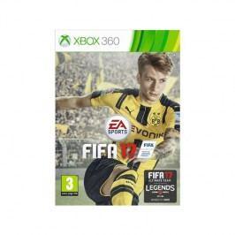 EA Xbox 360 FIFA 17 (92169113)