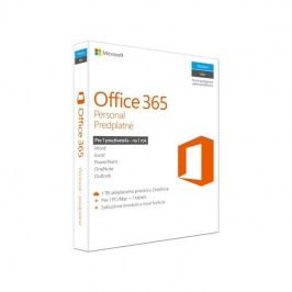 Microsoft Office 365 personal SK (QQ2-00496)